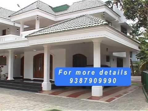 Villas in cochin