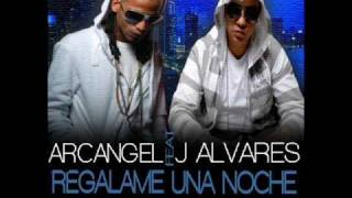REGALAME UNA NOCHE   J ALVAREZ FT ARCANGEL REMIX DJ LAZZER MUSIC MP3