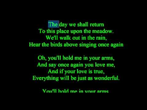 Sarah Vaughan – A Lover's Concerto Lyrics | Genius Lyrics