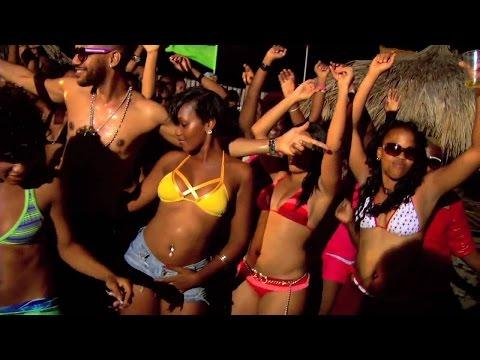Call Me - Staz NEW Sean Paul Style Reggae 2015
