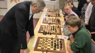 KASPAROV SIMUL(15players U18, U2000ELO) HELSINKI,FINLAND 20.04.2012 p-2
