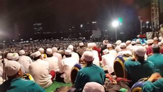 "Event Akbar Nurul Musthofa 3 Januari 2015 MONAS ""Nurul Musthofa"" MP3"
