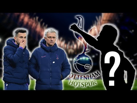 Tottenham launch shock early move to sign 135-PL goal striker