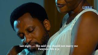 OBSESSION Latest Yoruba Movie 2018