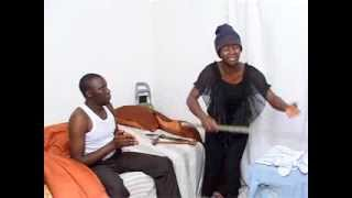 Repeat youtube video Kansiime Anne the armed robber.