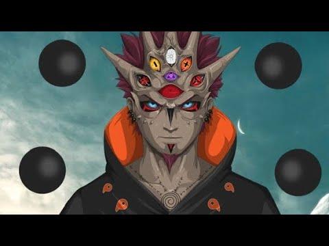 Top 7 Super Rare Kekkei Genkai Bloodline Limit In Naruto Youtube
