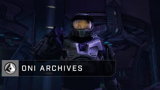 ONI Archive – Conflict Evolved | Halo: CE Anniversary