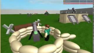 Roblox showing my games:D