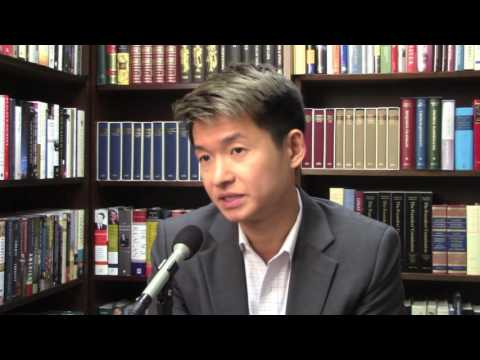 Christopher Chung discusses savings from N.C. Economic Development Partnership