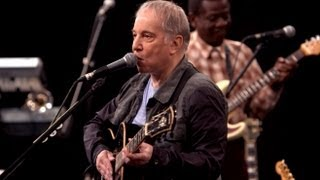 Paul Simon and Joe Berlinger on 'Graceland' Controversy and New Film 'Under African Skies'