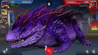 Jurassic World: Das Spiel #100 Events, Infos & mehr!!! [60FPS/HD] | Marcel