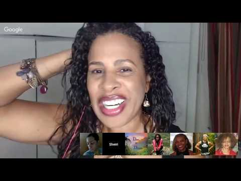 UP Church Metaphysical Bible Hangout | All the Answers