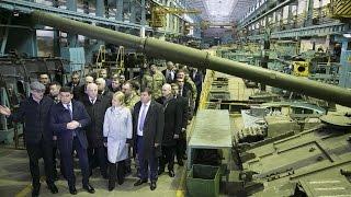 Смотреть видео что делает завод малышева для обороны украины