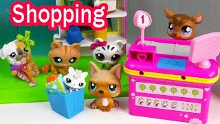 LPS Mommies Cozy Cabin Trip Vacation Littlest Pet Shop Part 3 of 4 Video Series Shopkins Season(SUBSCRIBE: http://www.youtube.com/channel/UCelMeixAOTs2OQAAi9wU8-g?sub_confirmation=1 HAPPY HOLIDAYS COOKIES FANS! Enjoy this special ..., 2014-12-27T23:09:14.000Z)