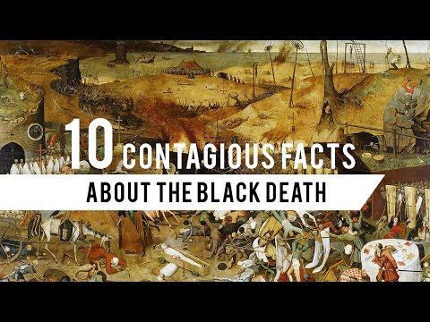 10 Contagious Facts about the Black Death