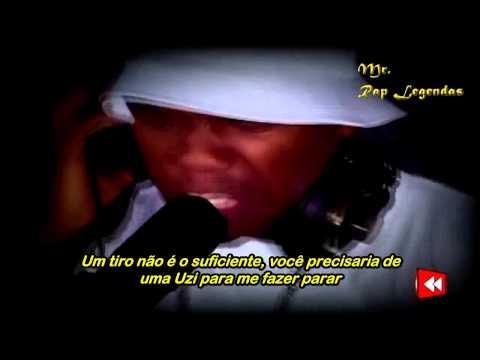 50 Cent  Till I Collapse Freestyle Legendado