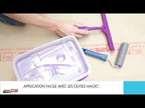 Découvrir Lenduit De Lissage Magic Liss Toupret Youtube