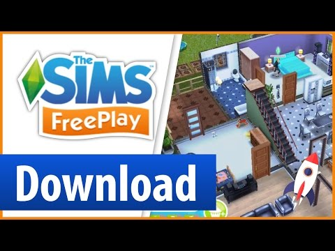 How To Download The Sims FreePlay On PC, Laptop | Play The Sims FreePlay Latest Version