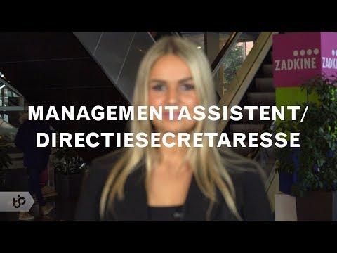 Management assistant (SBB)