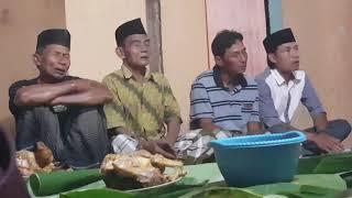 Kenduri jawa yang sudah model islami di Ponorogo, Jawatimur HD - Stafaband