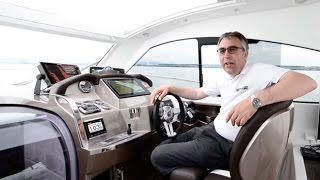 Galeon 325 HTS from Motor Boat & Yachting