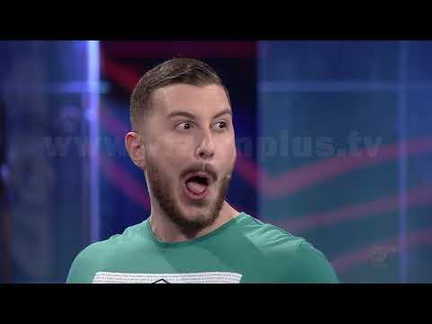 Al Pazar - Montana Montela, Vjedhja E Bankës - 24 Mars 2018 - Show Humor - Vizion Plus
