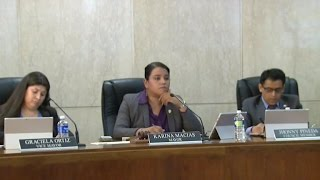 California city appoints undocumented immigrants to commissions