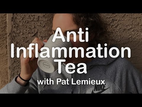 Anti Inflammation Tea