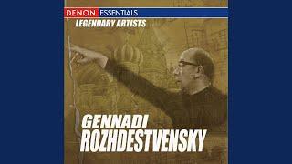 Balakirev Russia Symphonic Poem