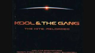 08. Kool & The Gang Feat. Beverley Knight Steppin' Out
