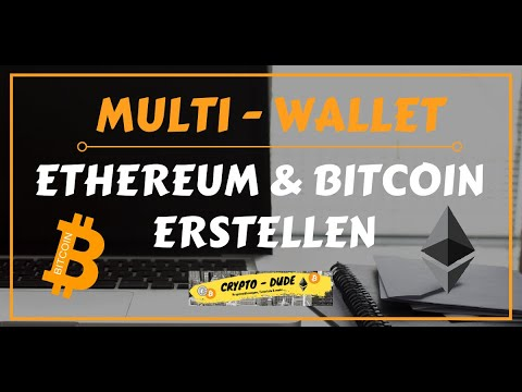 Ethereum Wallet Deutsch