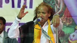 Moinuddin Manchala LIve | Khamma Khamma | Baba Ramdevji Bhajan | Tatgardh Live | Devotional Hit Song