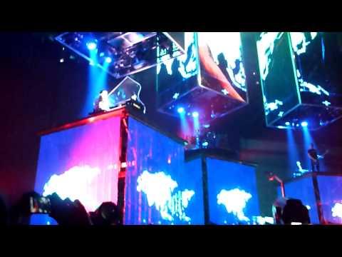 Muse - United States Of Eurasia live Sant Jordi
