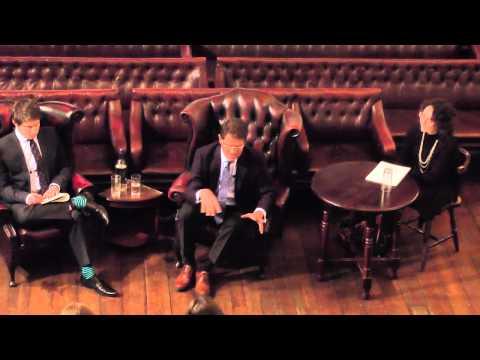 Fabio Capello | The Cambridge Union