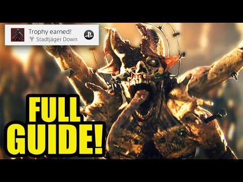 """THE SHADOWED THRONE"" EASTER EGG GUIDE! - FULL EASTER EGG TUTORIAL! (Call of Duty WW2 Zombies)"