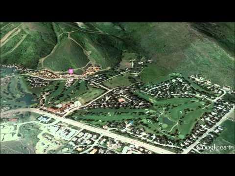 Park City 3D Interactive Map and Virtual Tour.wmv