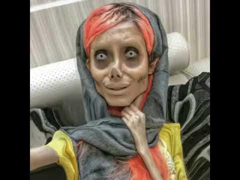 Sahar Tabar: estrela do Instagram no Irã conhecida por cirurgia plástica presa por blasfêmia