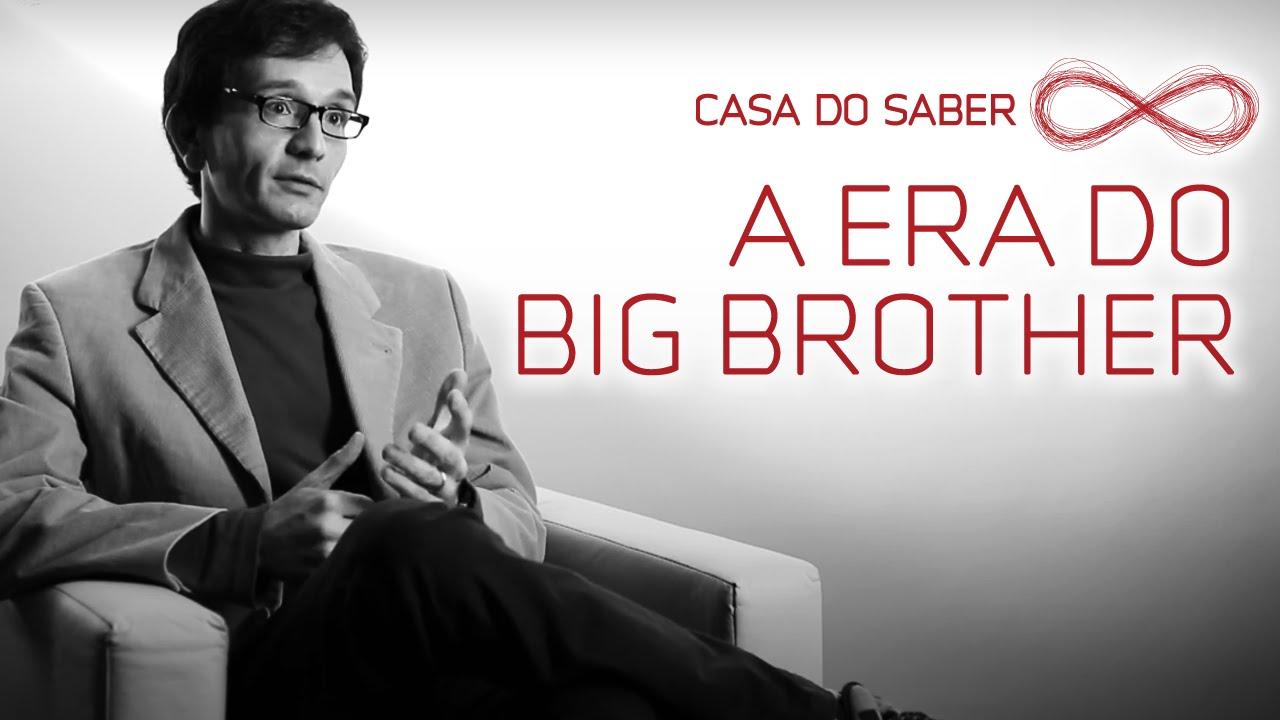 Resultado de imagem para A era do big brother