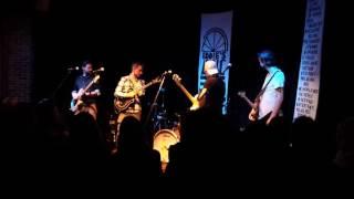 Ed Roland and the Sweet Tea Project - Alder Lane Farm - 08