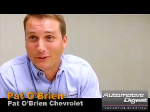 Pat O Brien Jr On Running A Successful Dealership Clip 2 Of 2 Youtube