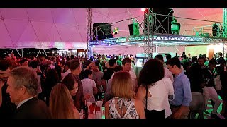 What is a Bermuda Party?? Lets find out!! | Batumi Olympiad 2018 | Exclusive