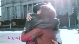 [官方HQ]A-Lin 大大的擁抱 短版MV搶先看