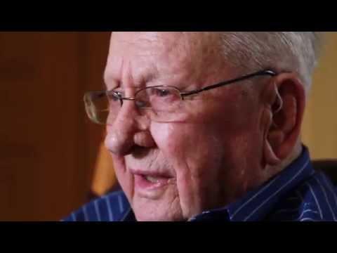 The Greatest Generation: Marvin Gravesen, World War II, US Army