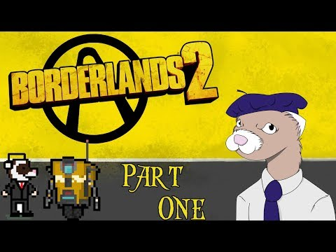 Borderlands 2 Part 1 If This Stream Gets 15 Likes Ill Get A