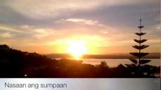 Anong Nangyari Sa Ating Dalawa Piano videoke