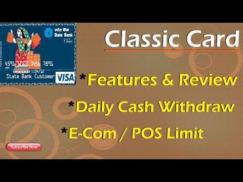 yono-sbi-classic-debit-card-review- -benefits,-charges,-features,-cash-limit