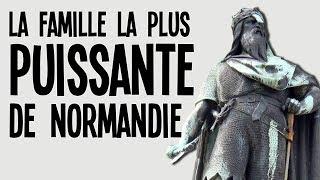 La famille la plus puissante de Normandie ? - Domaine d'Harcourt