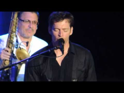 The Old Rugged Cross - Harry Connick Jr.