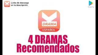 K-DRAMA AMINO + 4 DRAMAS RECOMENDADOS - [OtitoMola]