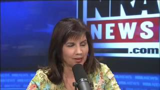 NRA News  Scott Rasmussen On Gun Control Poll